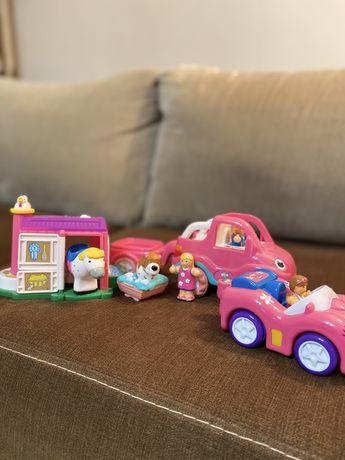 Игровой набор Wow Toys