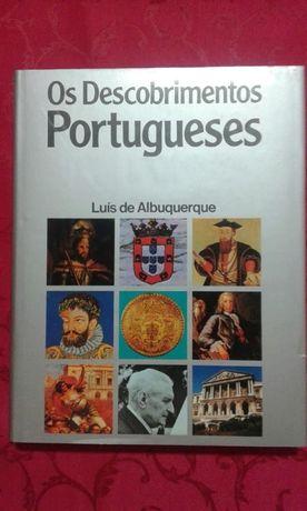Os Descobrimentos Portugueses - Luis de Albuquerque