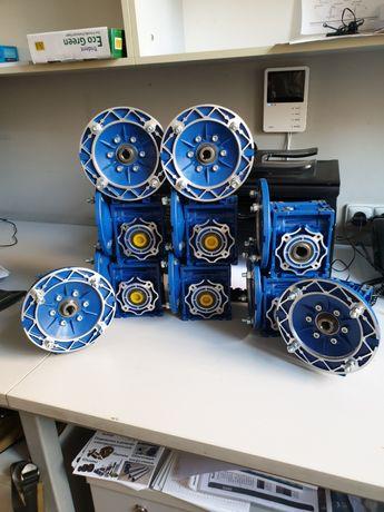 Мотор - редуктор NMRV НМРВ червячный частотник электромотор двигатель