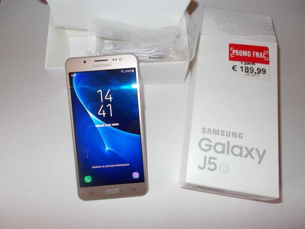 Telemóvel Samsung Galaxy J5