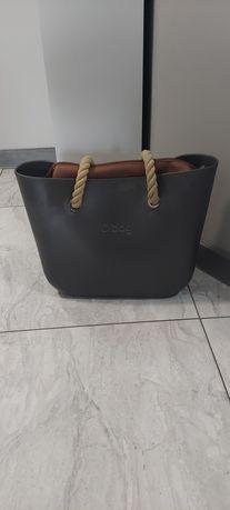 O bag Standard torebka damska