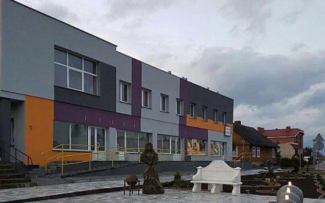 Lokal pawilon handlowy biuro Chorzele centrum