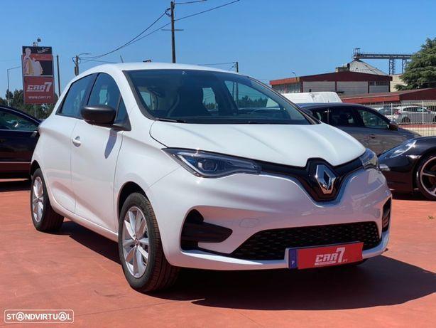 Renault Zoe Zen 40