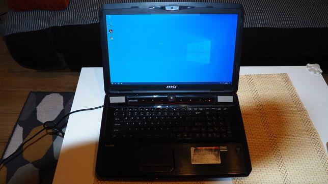 MSI GT70 2PC dominator/i7-4710MQ/gtx870m/16gb
