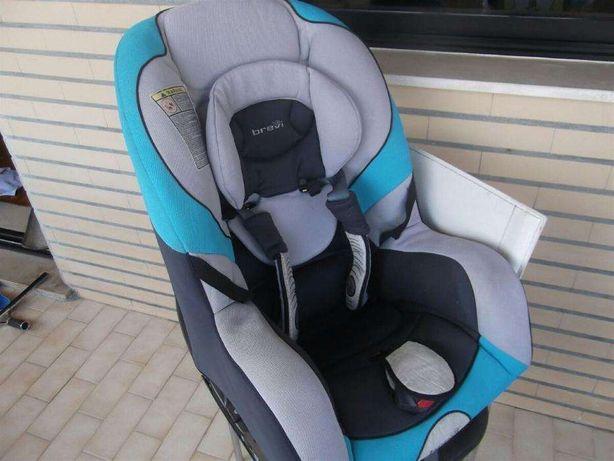 Cadeira Auto rotativa Brevi