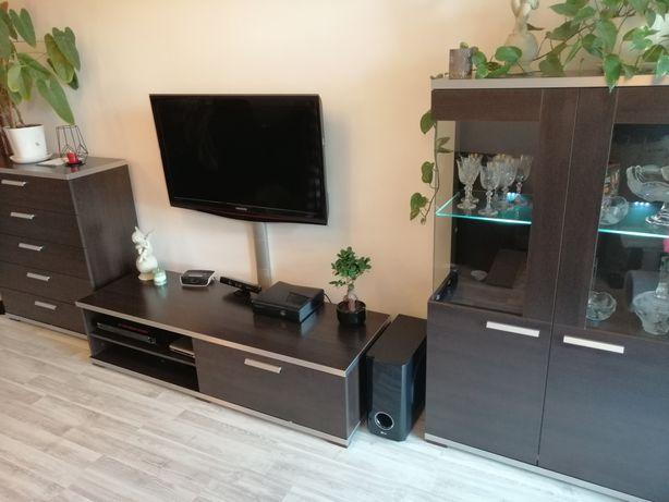 Meble pokojowe salon szafka witryna stolik rtv
