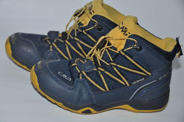Buty dla chłopca trapery CMP rozm.33