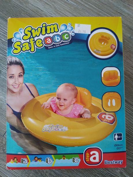Swim safe - koło do pływania