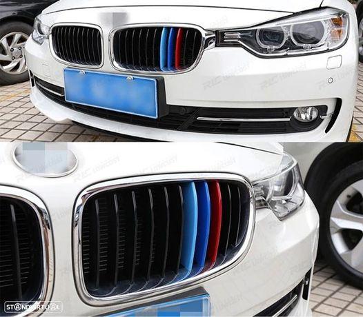 TIRAS BMW M PARA GRELHA PARA SERIE 1 E82 COUPE 06-13