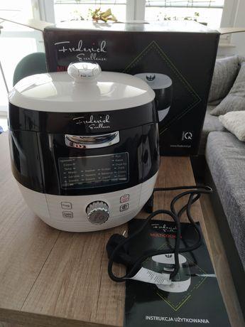 Multi- cooker Frederick Exellence DE-19 NOWY!