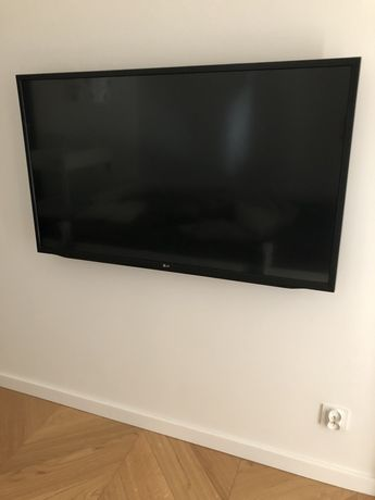 Telewizor LG 47LW5400