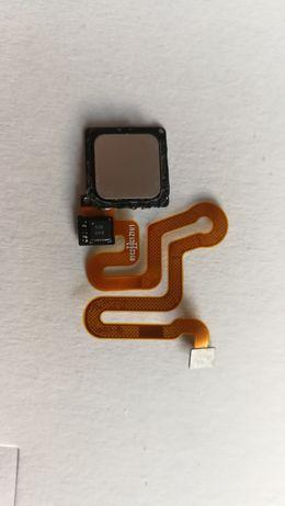Huawei P9 - odcisk palca, Fingerprint