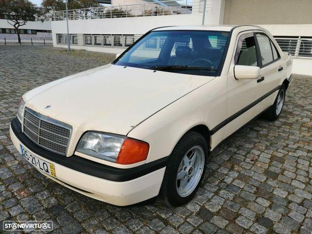 Mercedes-Benz C 200 D Esprit