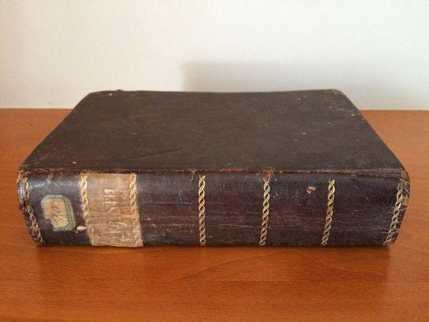 Publii Terentii Comoediae – Olisipone 1787