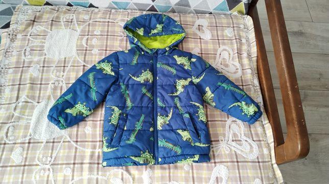 Куртка демисезенная
