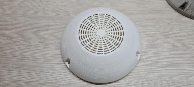 Dometic GY 20 верхняя крышка заготовка, вентиляционный грибок, крышка