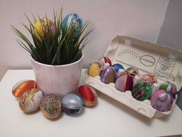 Pisanki jajka wydmuszki Wielkanocne - 10 szt