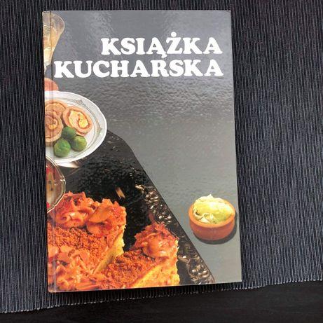 Książka kucharska przepisy kuchnia jugosłowiańska ciasto drób ryby