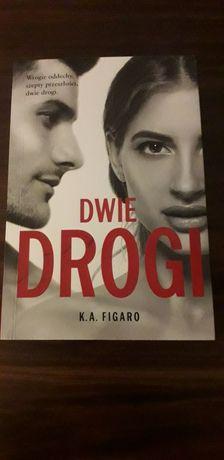 Dwie drogi K.A. Figaro