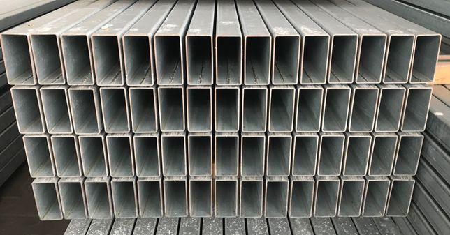 Profil stalowy ocynkowany 60x40x1,5mm