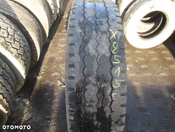 13/R22.5 Bridgestone Opona ciężarowa M840  7.5 mm