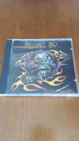 Crack up - Heads Will Roll