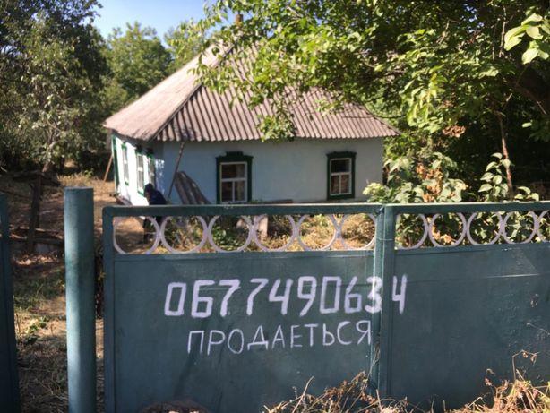 Продається участок 30 соток. Смілянський район с.Константиновка