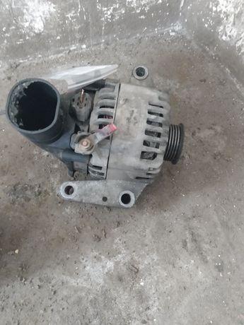 Alternator Ford Mondeo MK3 silnik 2.0 TDCi