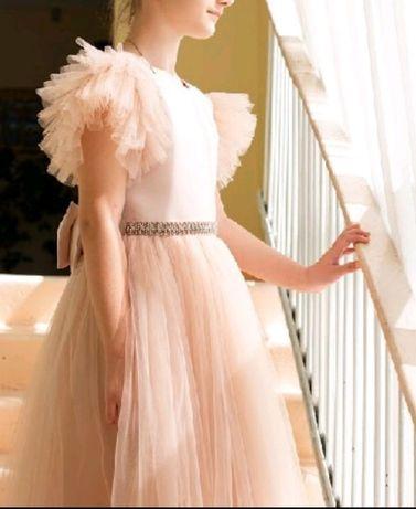 Выпускное платье 146-152р, Stefanie,  плаття.