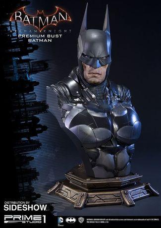 Busto Batman AK Night Prime 1 studios escala 1/3