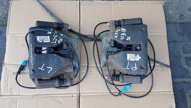 Zacisk hamulcowy tył lewy prawy Mercedes Sprinter 906 Crafter Bliżniak