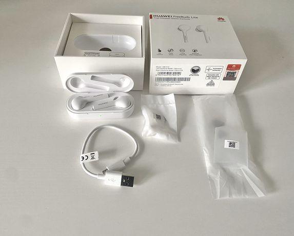 Nowe słuchawki HUAWEI FreeBuds, bezprzewodowe do telefonu