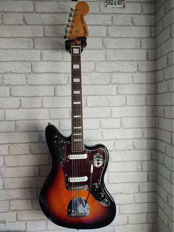 Squier (by Fender) Jaguar Classic Vibe