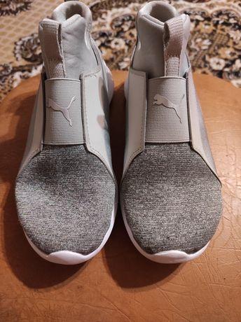 Оригинальные кросовки для девочки 34 размер