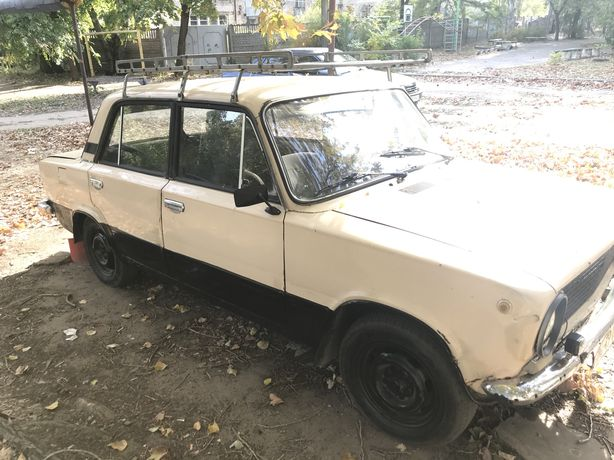 Авто Ваз 21013