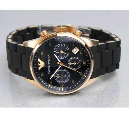 Zegarek Emporio Armani wyprzedaz Okazja