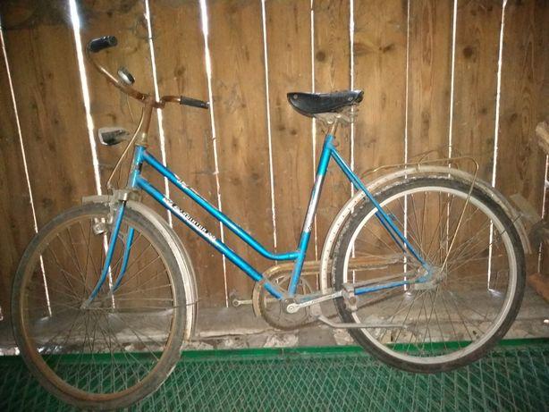 Rower damka 26 cali