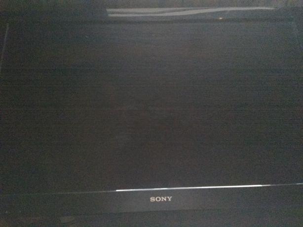 Tv lcd SONY 40 cali kdl 40 EX 501 jak nowy + wieszak