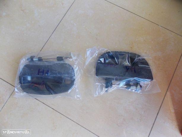 hyundai H1 de 1998 a 2006 puxador exterior ,  puxador interior , puxador porta de correr , NOVOS .