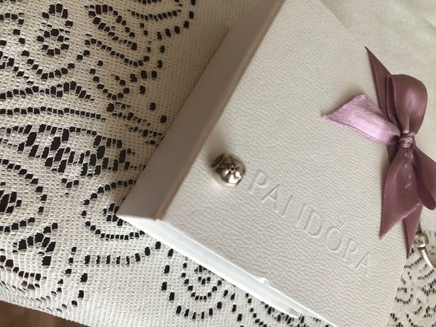 Pandora złoto - srebro
