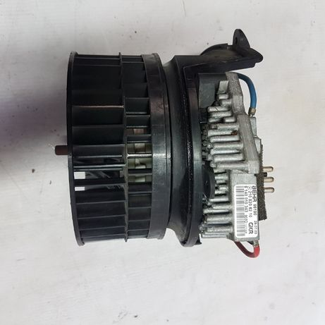 tablier mercedes Motor Chaufagem (w210)