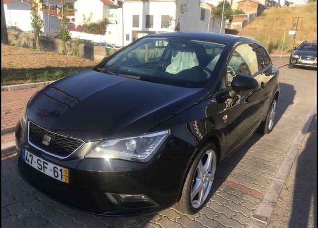 2012 Seat Ibiza 1.6 105cv GPS, Bluetooth, Jantes Especiais ´17, Xenon