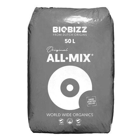Substratos Biobizz, Canna, Atami e Plagron