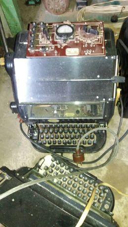 Телеграфный аппарат ст-2м