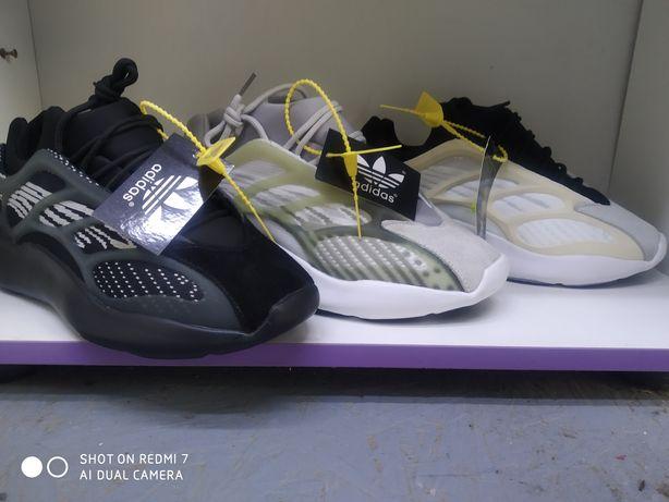 Кроссовки Adidas Yeezy L700 V 3
