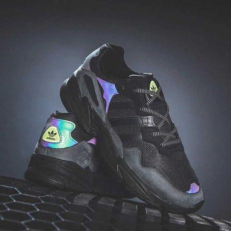 Кроссовки Adidas Yung 96 Night Vision,26 см,EF5830