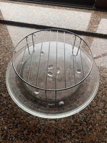 Prato Microondas 32 cm
