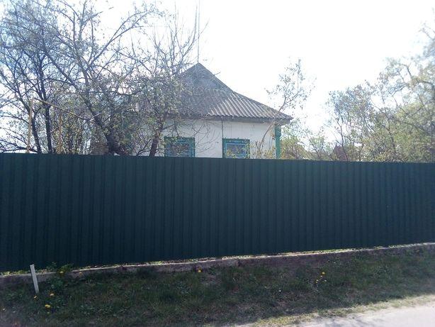 Продам дом в Бучанском р-не