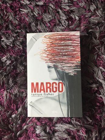 Margo, Tarryn Fisher
