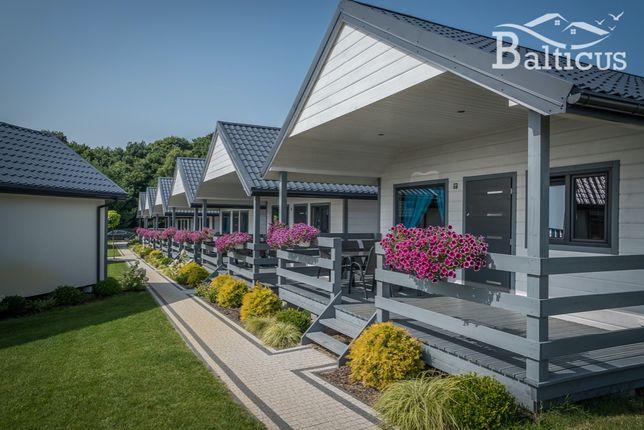 Balticus domki letniskowe i apartamenty z basenem